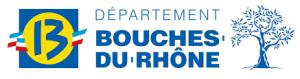 logo département 13